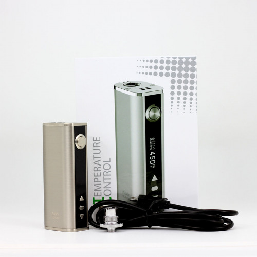 TC 40w eleaf boite