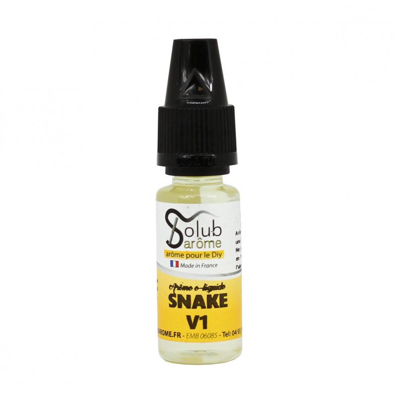 Arôme Concentré Snake V1