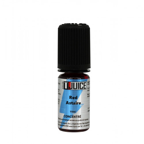 Red Astaire concentré 10ml