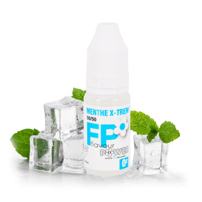 E-liquide Menthe X-Trem