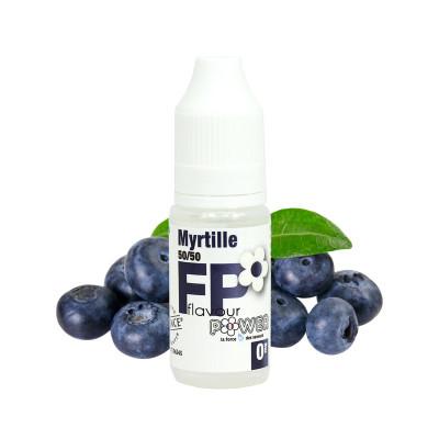 Myrtille e-liquide
