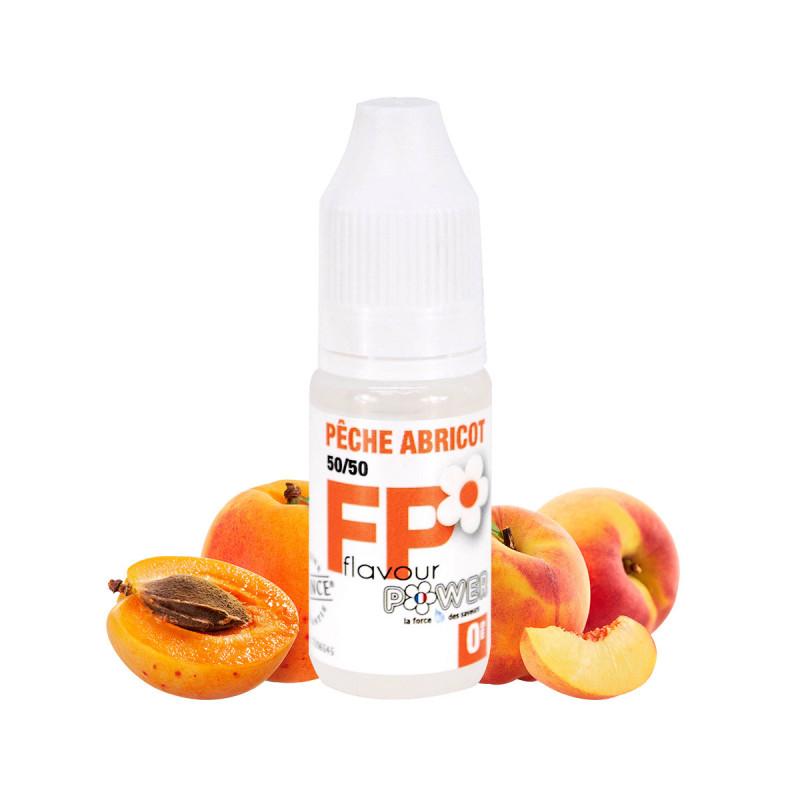 E-liquide Peche Abricôt