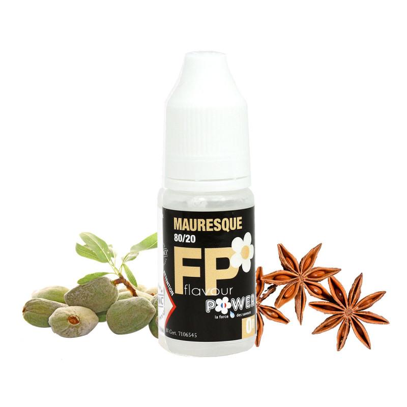 Mauresque Flavour Power