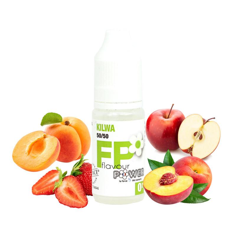 E-liquide Kilwa