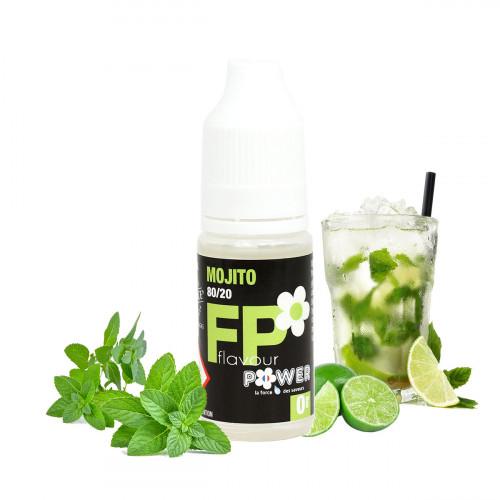 Mojito E-liquide