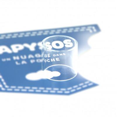 Pyrex TFV8 X-Baby - Smoktech