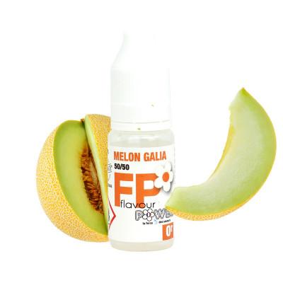 Melon Galia e-liquide