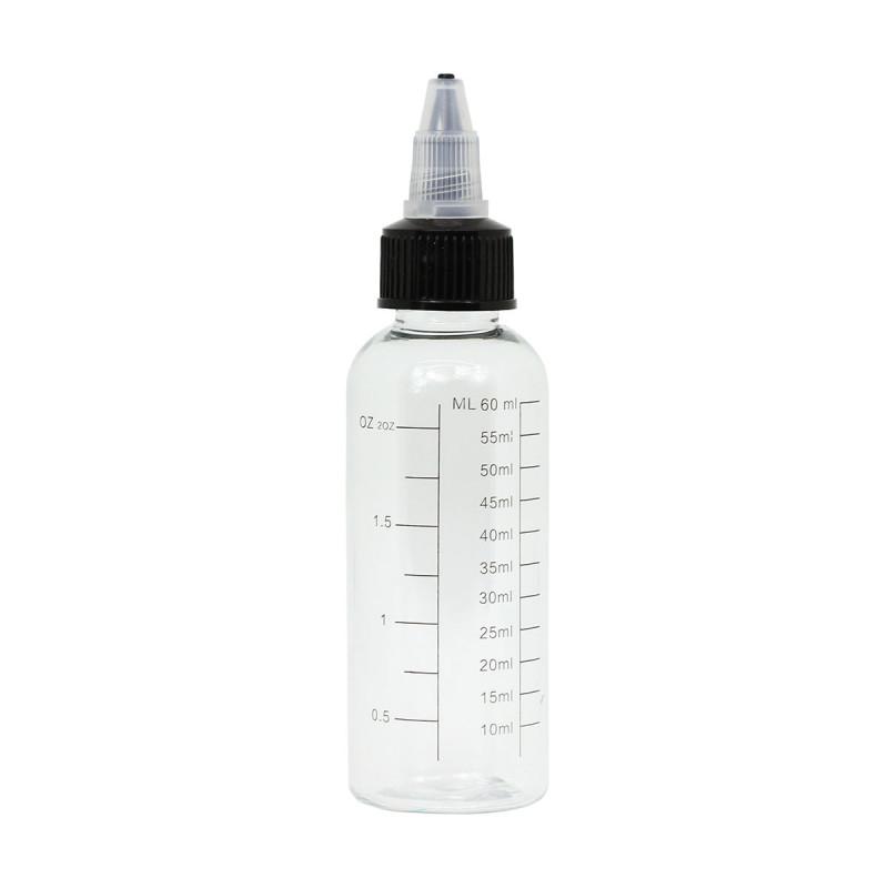 Accessoire de DIY flacon Twist 60 ml