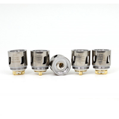 Pack de 5 coils HW1 Eleaf 0,2 ohm