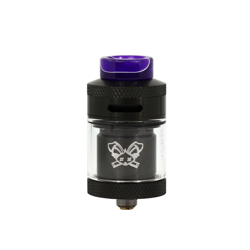 Dead Rabbit RTA black