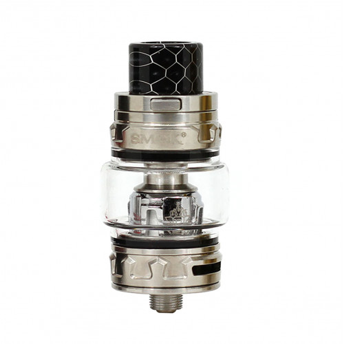 Clearomiseur TFV12 prince baby silver