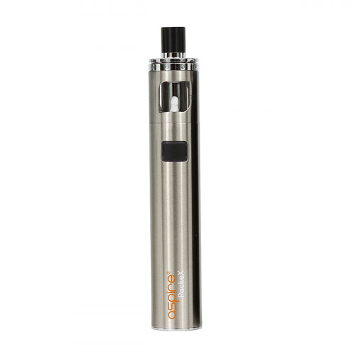 Kit pockex aspire argent silver