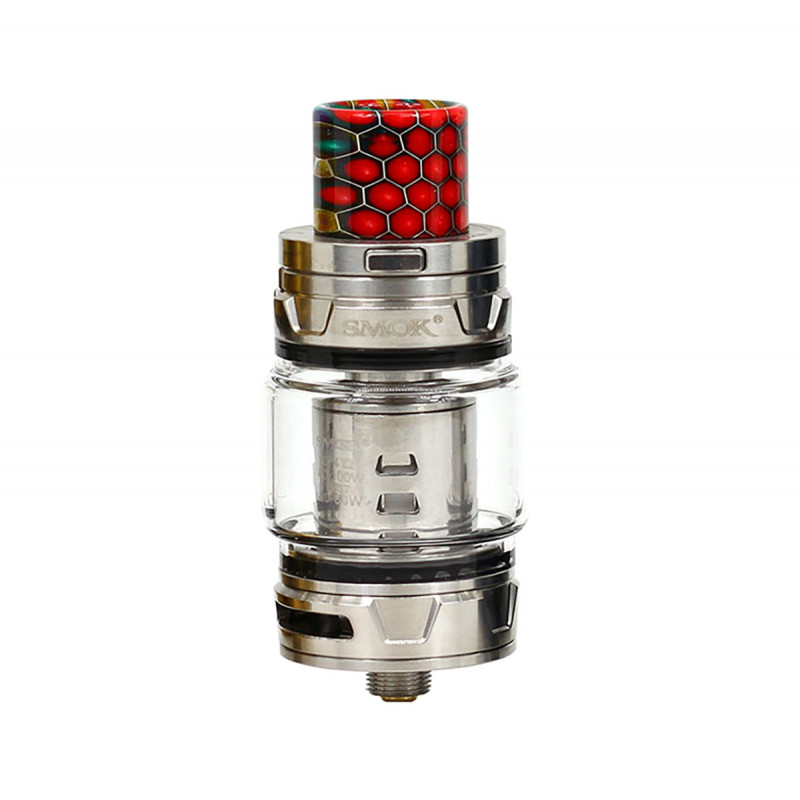 Clearomiseur TFV12 prince Smok silver
