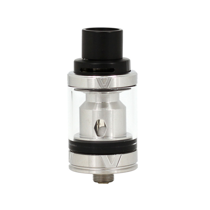 Clearomiseur Veco tank 2 ml silver
