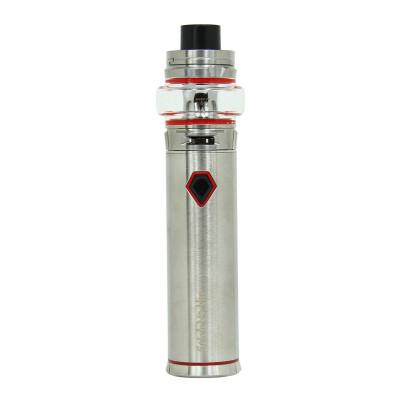 kit e-cigarette stick V9 max de Smok argent/silver
