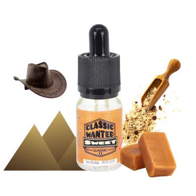 E-liquide Classic sweet
