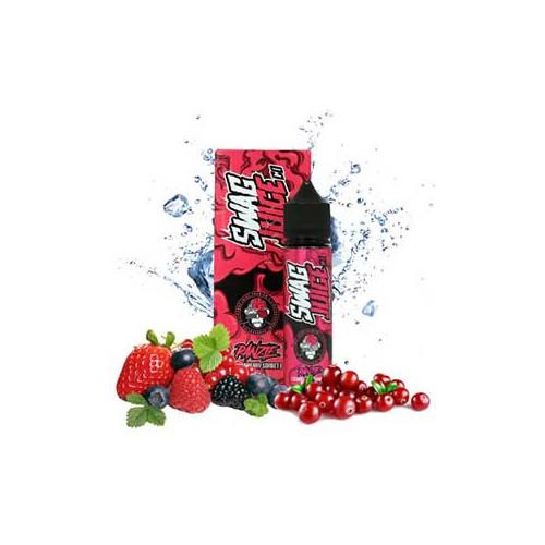 E-liquide cranberry frais