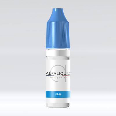 E-liquide FR M Alfaliquid 74/24 PG/VG fabrication française
