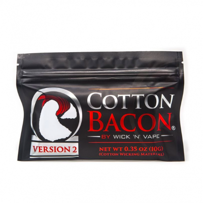 "Cotton Bacon V2 - Wick ""N""..."