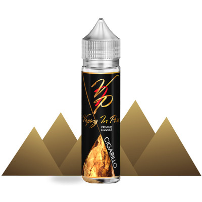 Cigarillo 40/50 ml - Vaping...