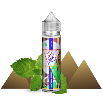 California Breeze 40/50 ml...