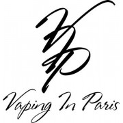 VAPING IN PARIS